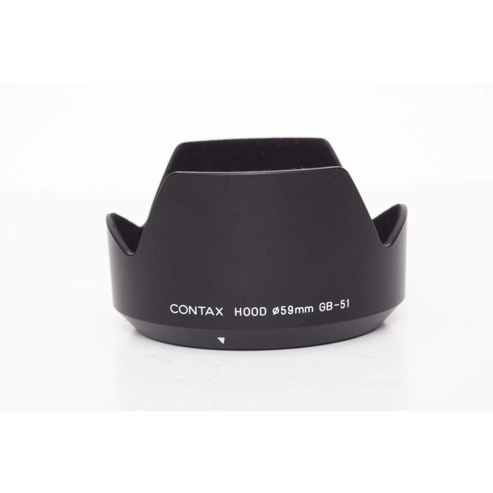 Contax GB-51 Lens Hood
