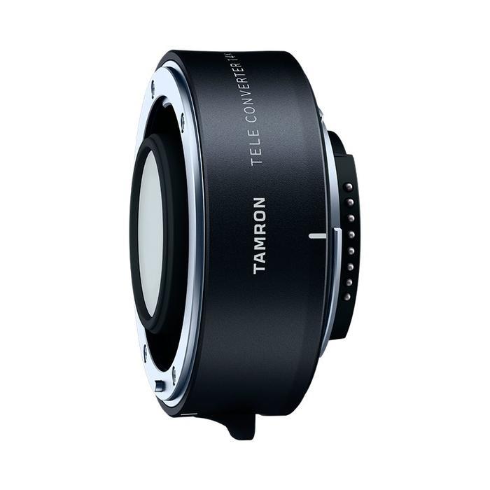 Tamron 1.4x Teleconverter - Canon