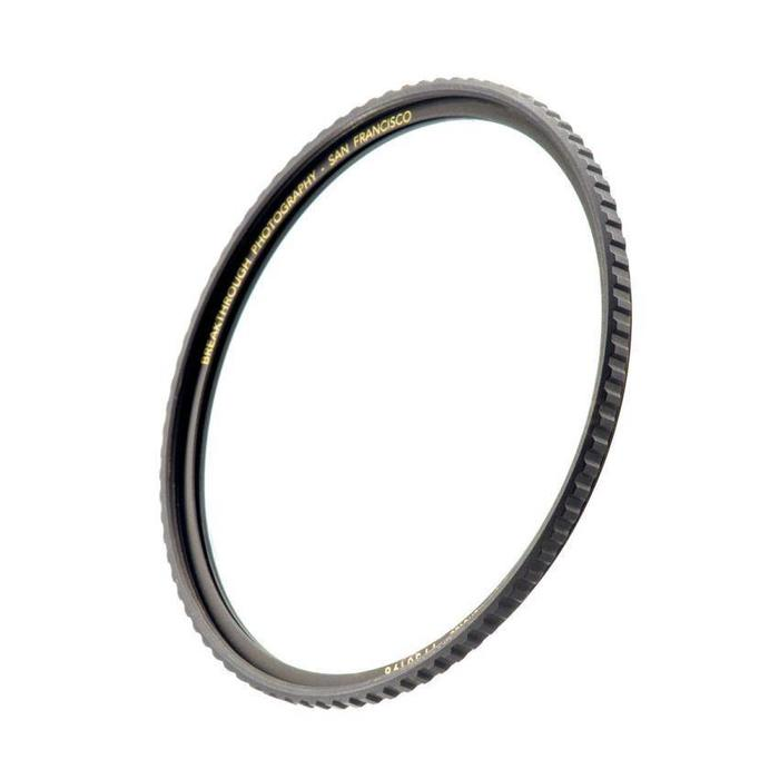 Breakthrough Photography 49mm X4 UV Filter