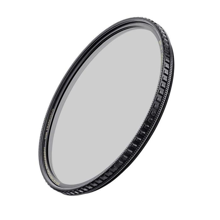 Breakthrough Photography 62mm X4 Circular Polarizer