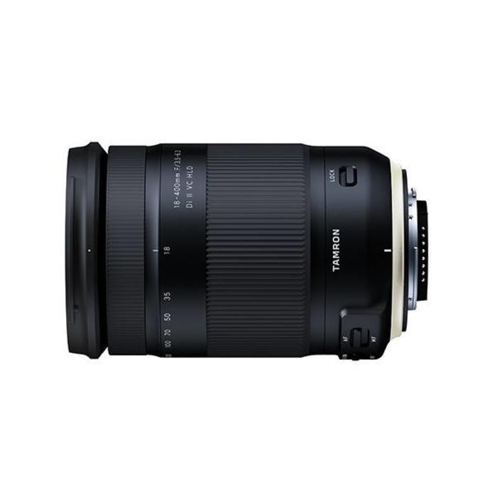 Tamron 18-400mm f/3.5-6.3 Di II VC HLD - Canon