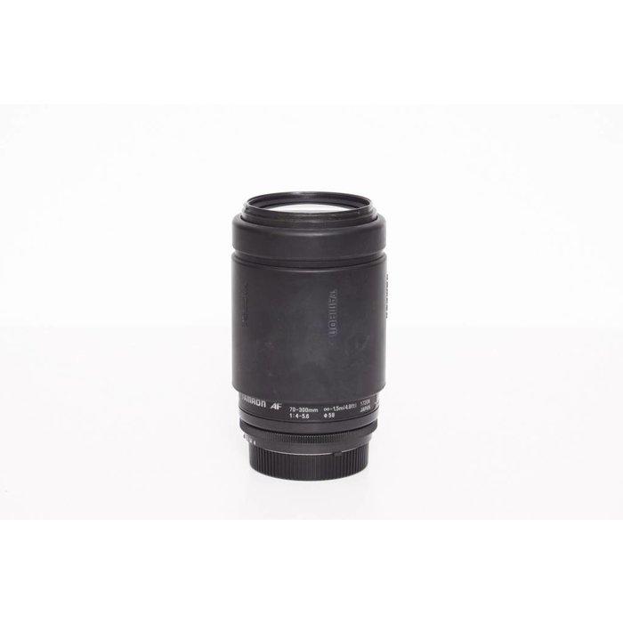 Tamron 70-300mm f/4-5.6 AF - Nikon