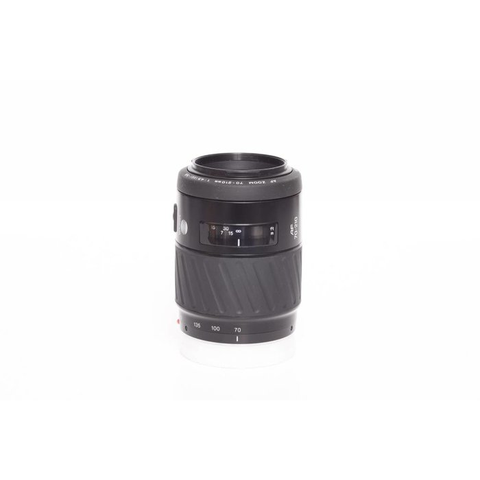 Minolta 70-210mm f/4.5-5.6 AF