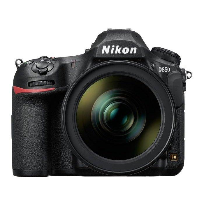 Nikon D850 Body - Preorder