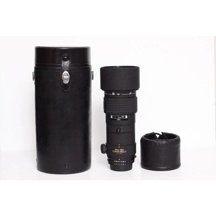 Nikon AF 300mm f/4 ED