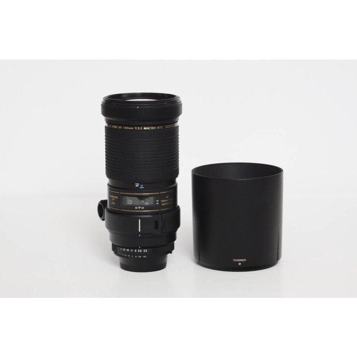 Tamron SP AF 180mm f3.5 Di LD