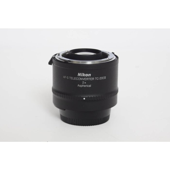 Nikon TC-20EIII Tele-Converter AF-S
