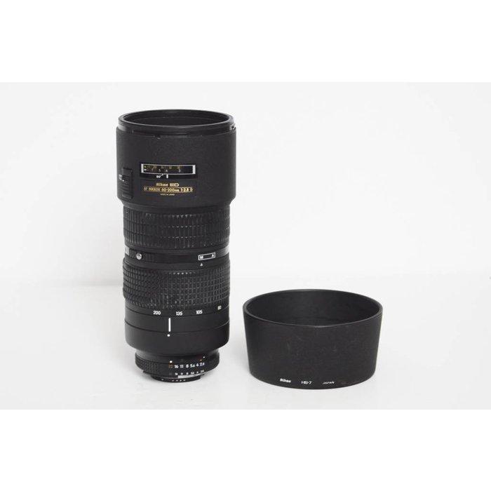 Nikon AF 80-200mm f2.8D