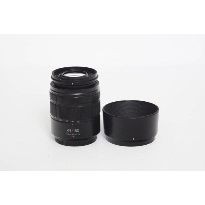 Panasonic Lumix G Vario 45-150mm f/4-5.6 ASPH. MEGA O.I.S.