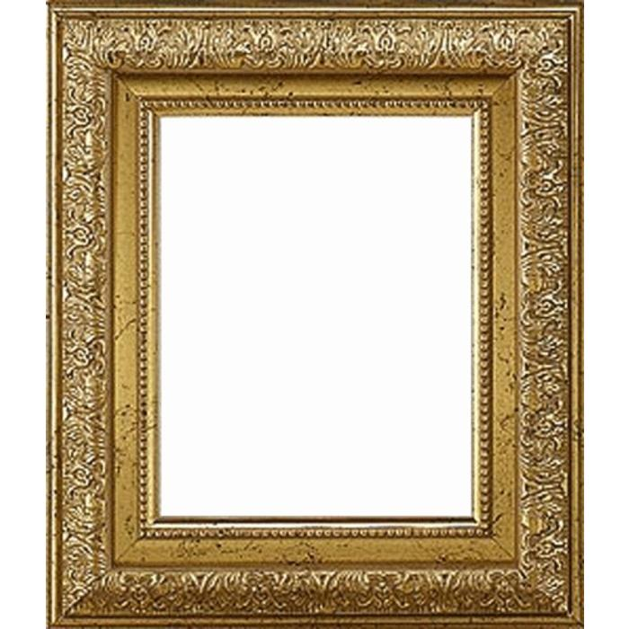 Victorian Antique Gold (11x14)