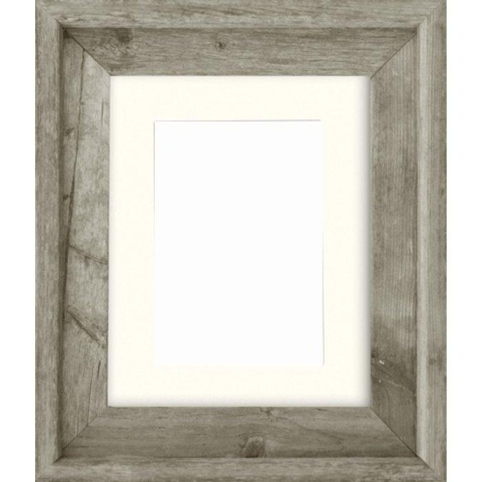 Appalachian Barnwood Grey 16x20