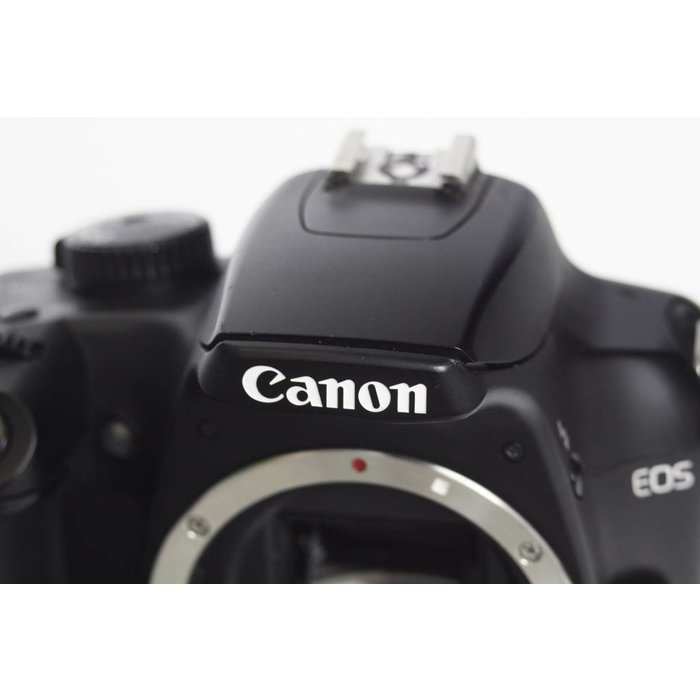 Canon EOS Rebel XS Body - As Is