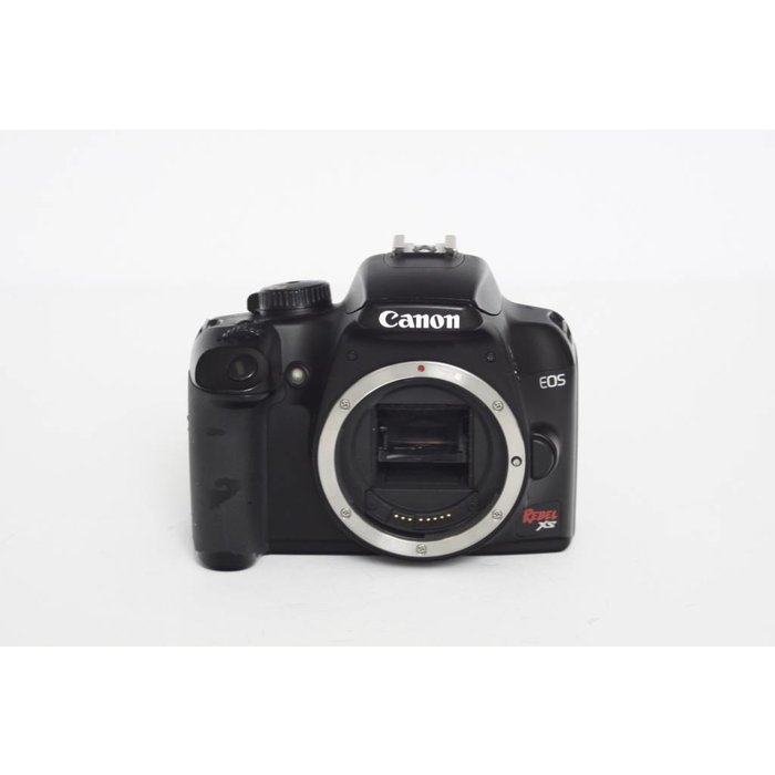 Canon EOS Rebel XS Body
