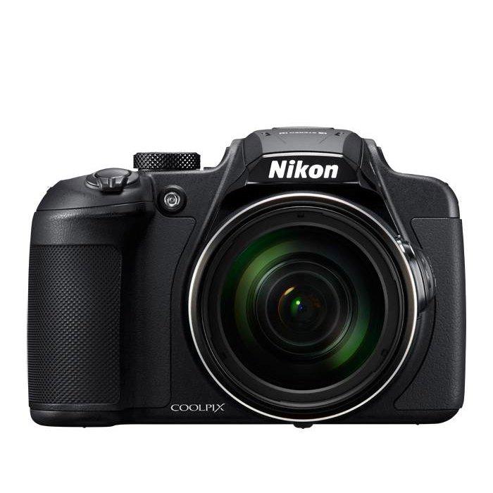 Nikon Coolpix B700 (Black)