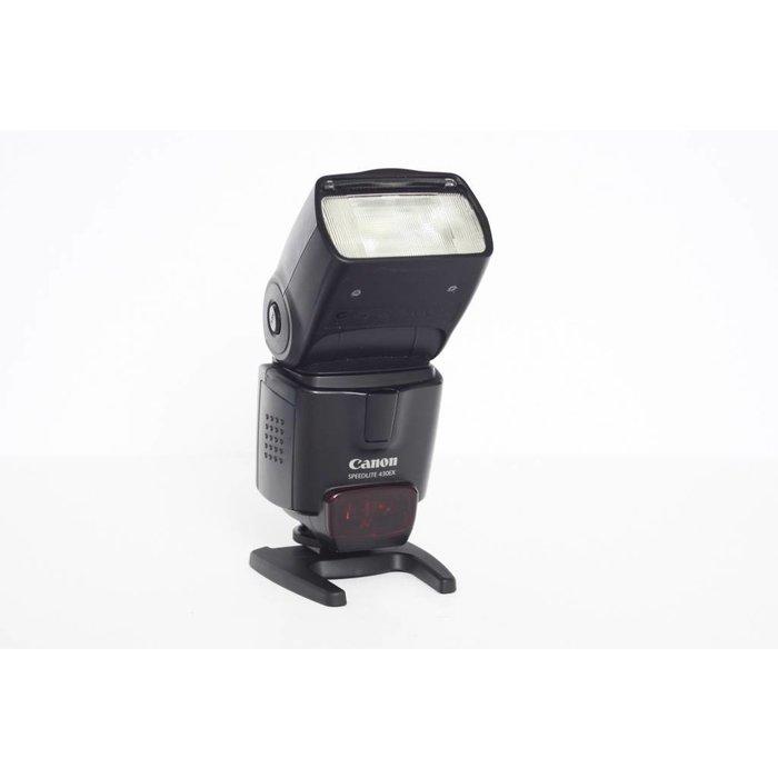 Canon 430EX Speelite