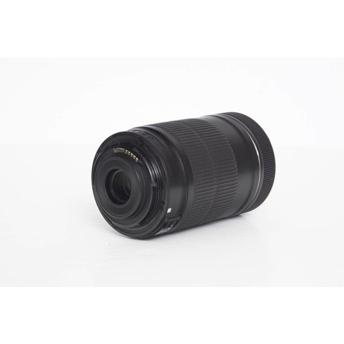 Canon EF -S 55-250mm f/4-5.6 IS STM