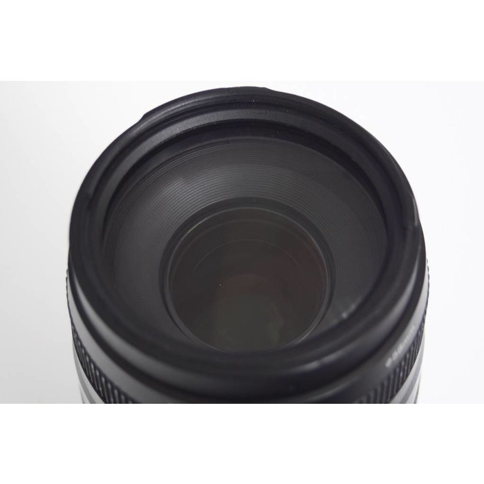 Canon EF 75-300mm f/4-5.6 III - AS IS