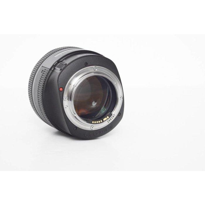 Canon EF 85mm f/1.2L