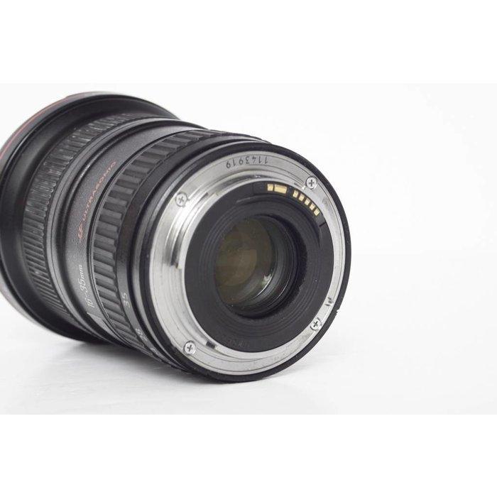 Canon EF 16-35mm f/2.8 II