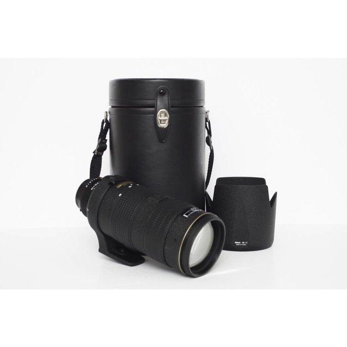 Nikon AF-S 80-200mm f/2.8D ED - As Is