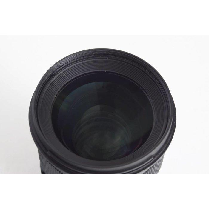 Sigma 50mm f/1.4 DG HSM Art - Canon