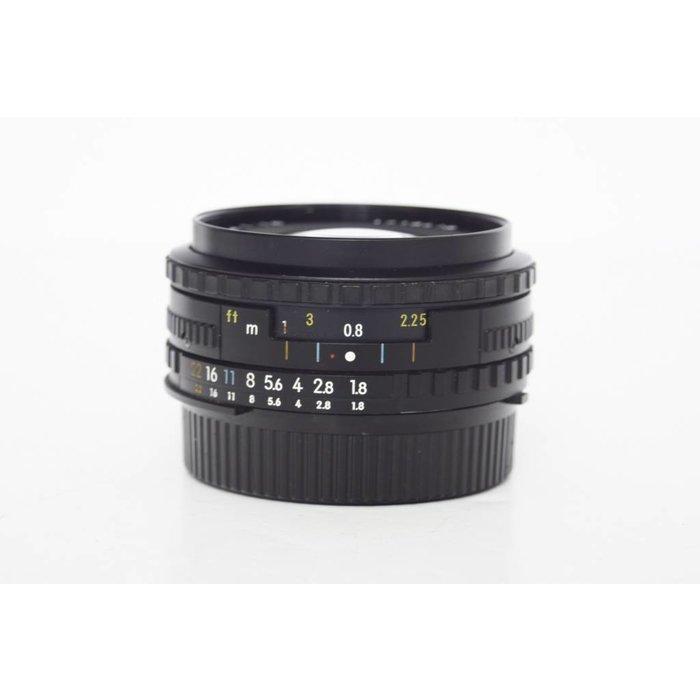 Nikon 50mm f/1.8 Series E