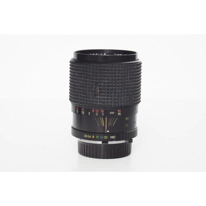Prospec 28-70mm f/3.5-4.5 - Minolta MD