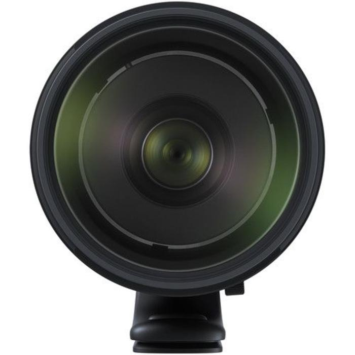 Tamron SP 150-600mm f/5-6.3 Di VC G2 - Canon