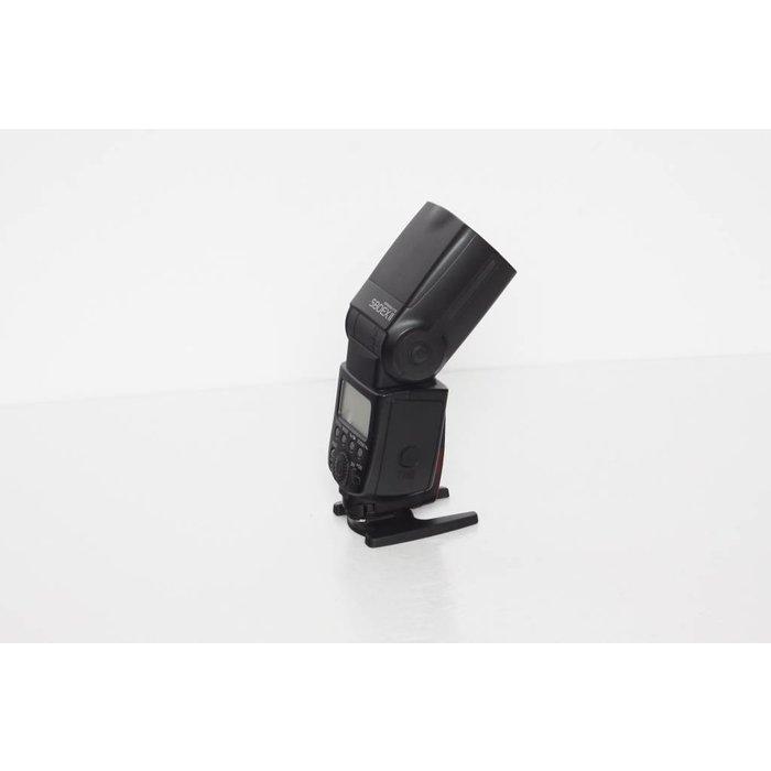 Canon 580EX II Speedlite