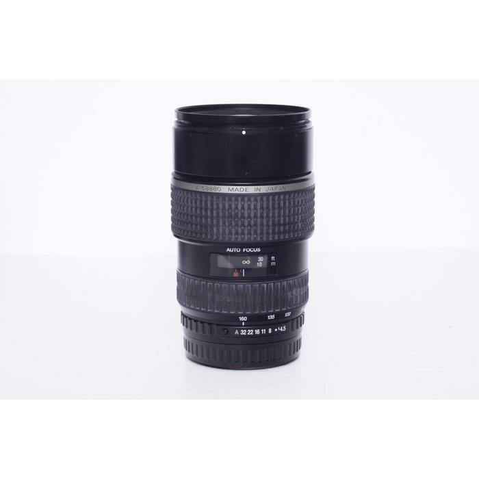 Pentax - FA SMC 645 80-160mm f/4.5