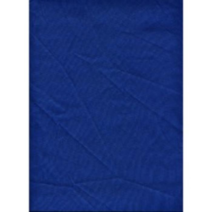 ProMaster 10x20 Solid Muslin Backdrop - Blue