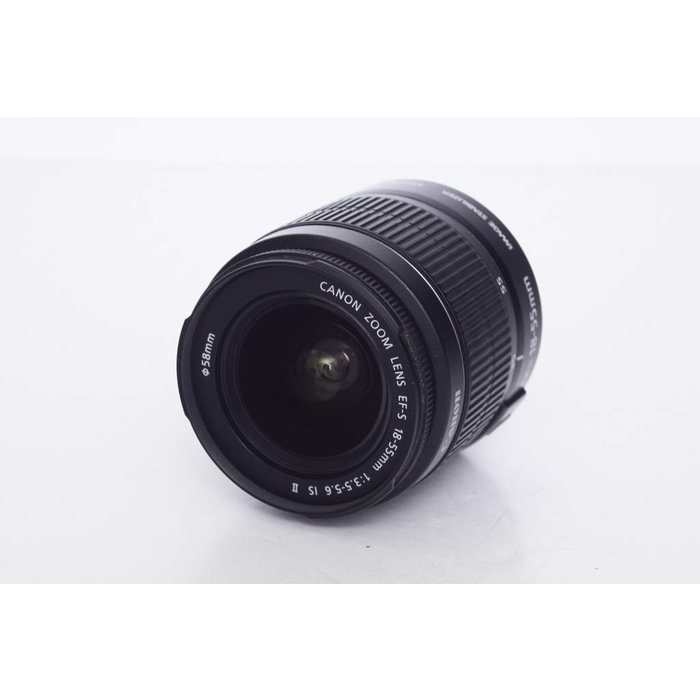 Canon T3 w/ 18-55mm IS