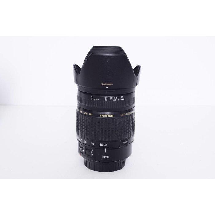 Tamron 28-300mm f/3.5-6.3 XR Di VC LD - Canon