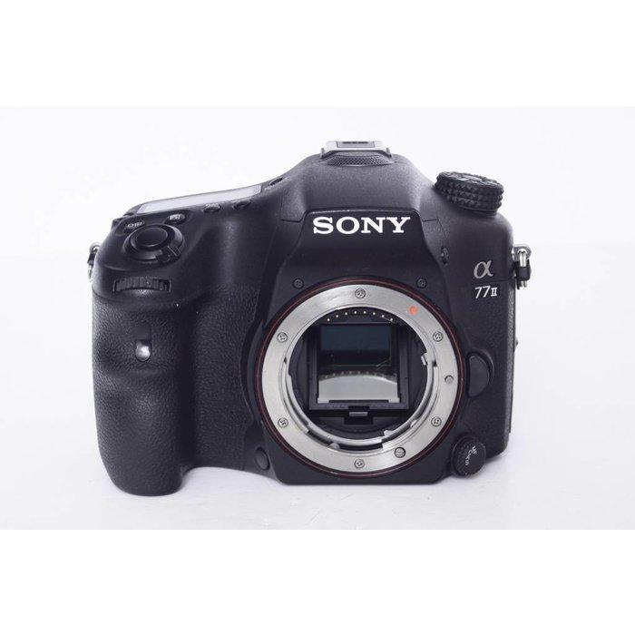 Sony A77 II Body