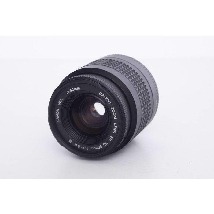 Canon EF 35-80mm f/4-5.6 III