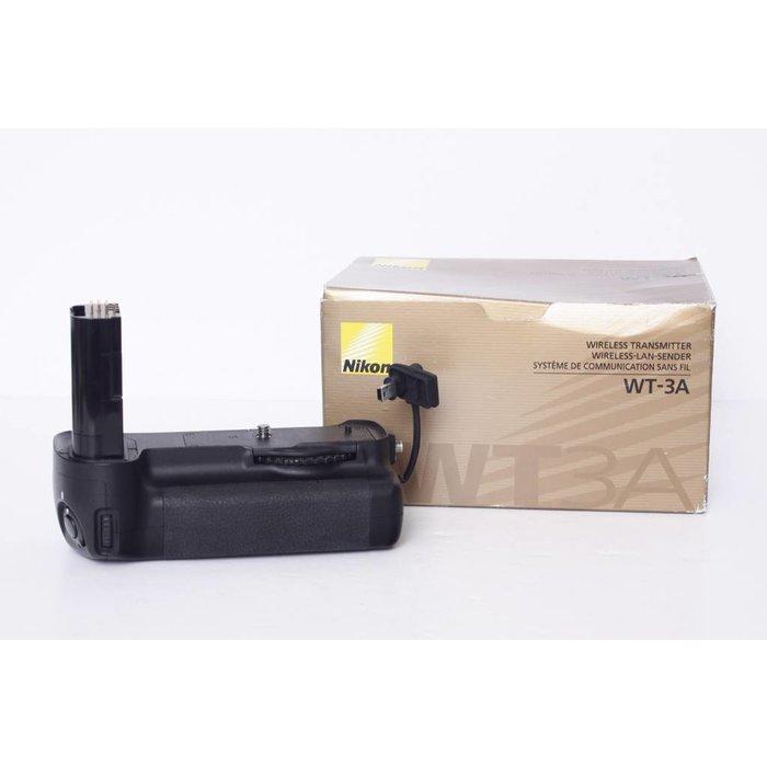 Nikon WT-3A Wireless Transmitter for Nikon D200