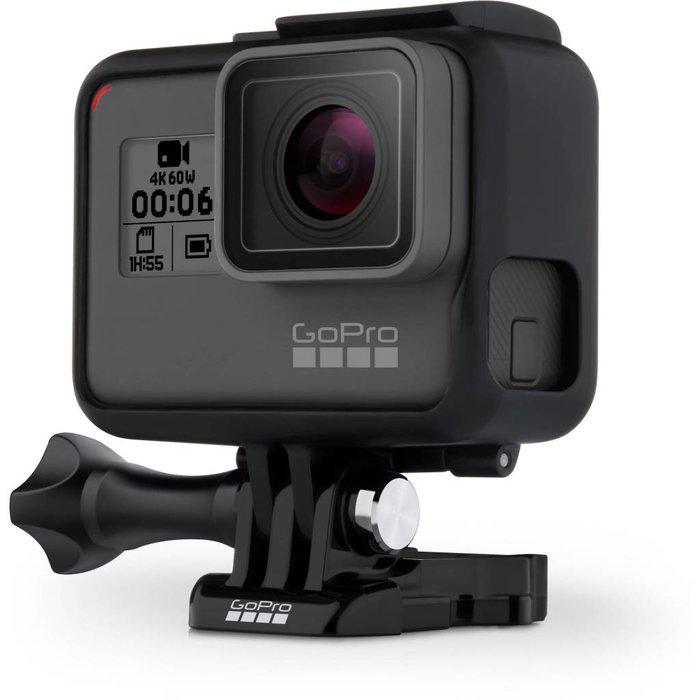 GoPro Used