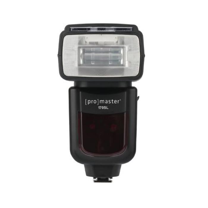 ProMaster 170SL Speedlight - Nikon