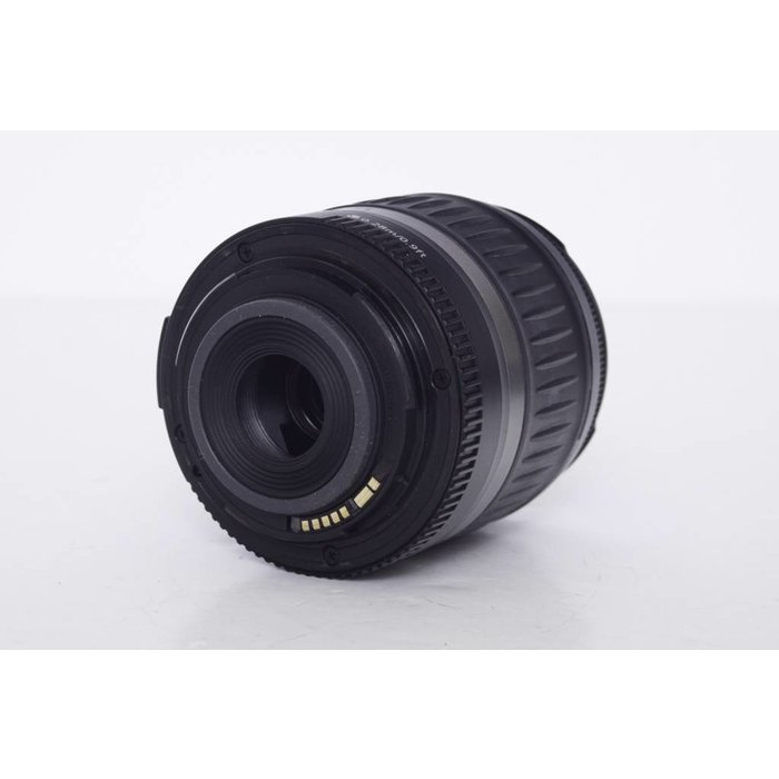 Canon EF-S 18-55mm f3.5-5.6 II