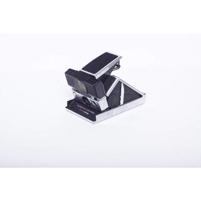 Polaroid SX-70 Sonar OneStep Land Camera