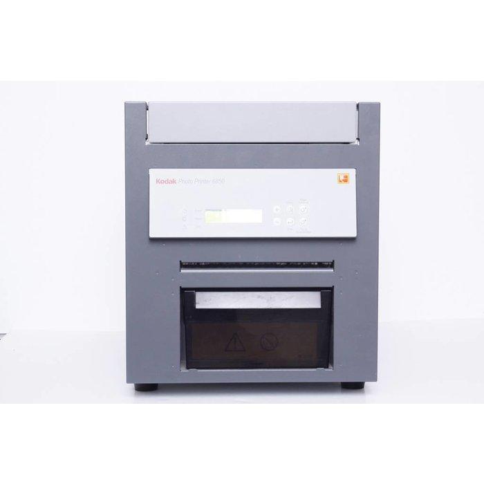 Kodak 6850 Dye Sublimation Thermal Photo Printer