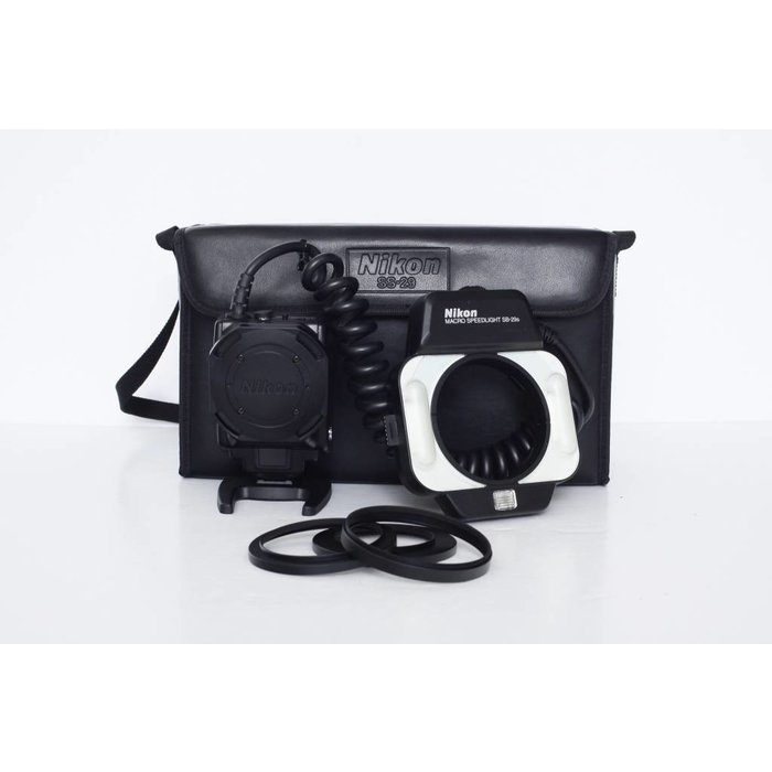 Nikon SB-29s Macro Speedlight