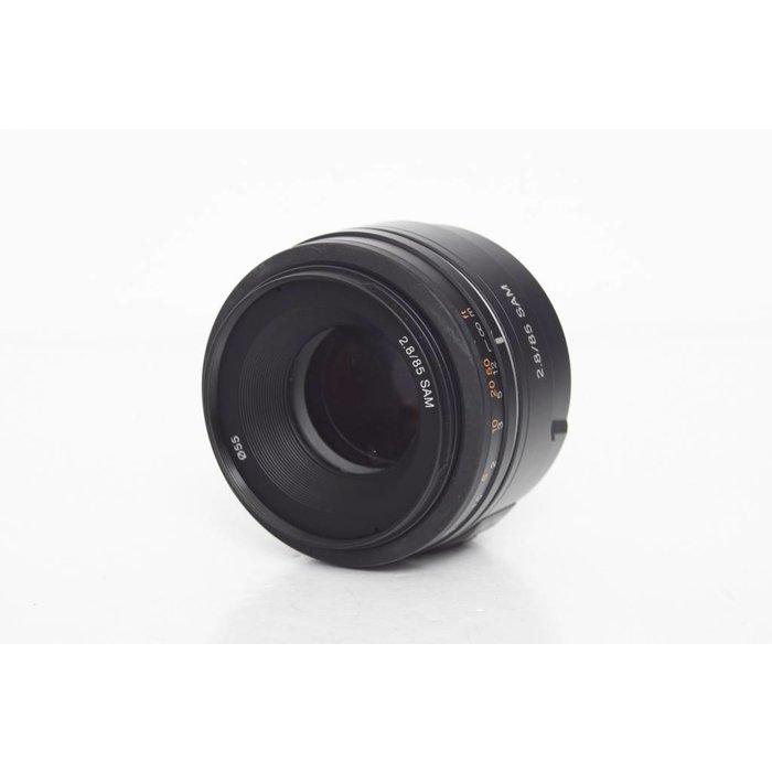 Sony 85mm f/2.8 SAM - OPEN BOX