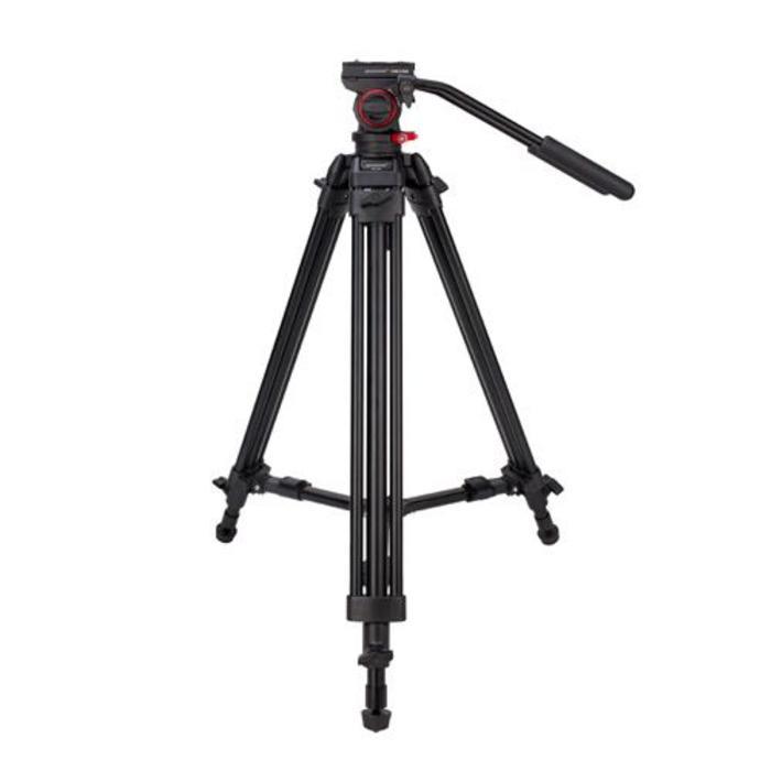 ProMaster CT60K Cine Tripod Kit
