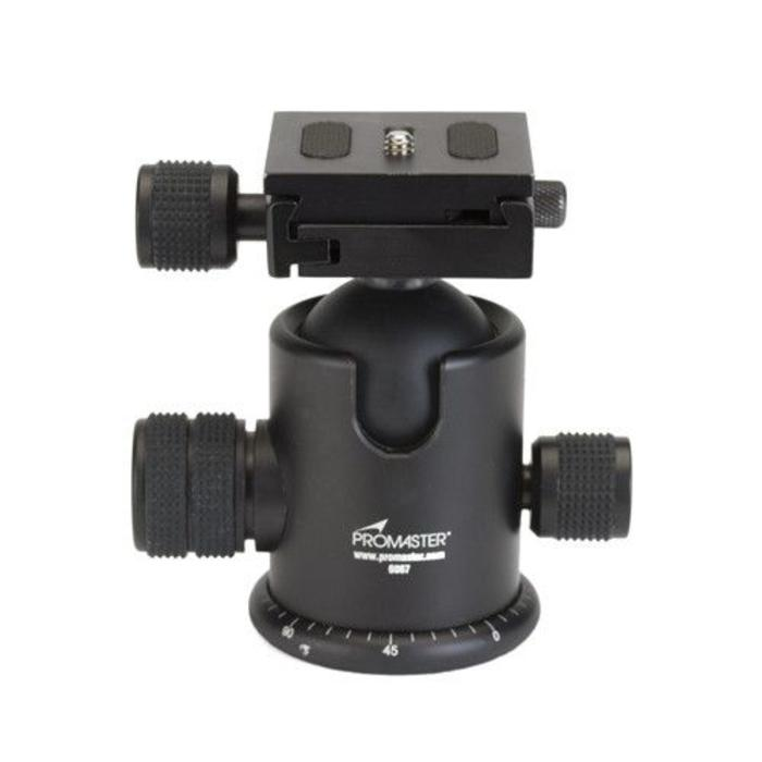 ProMaster SuperLite Ball Head 3