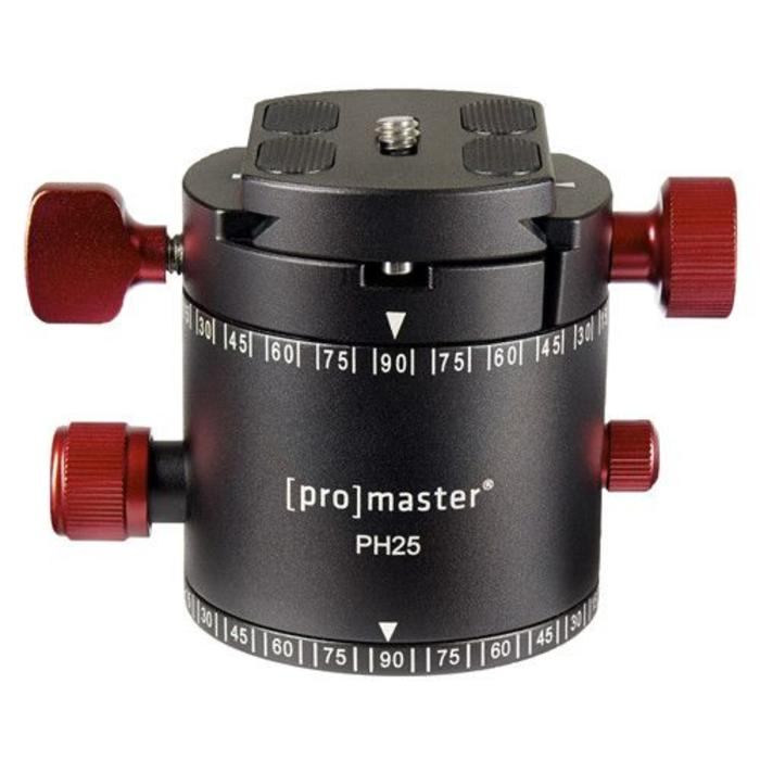 ProMaster Pro Panoramic Head PH25