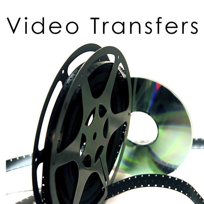 VIDEO TRANSFER