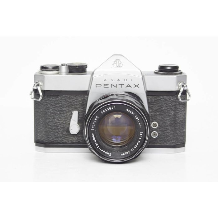 Pentax SL 35mm Film Camera