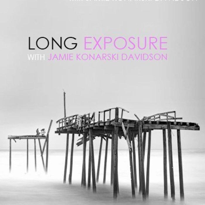 Long Exposure Photography Class (April 19, 2018)