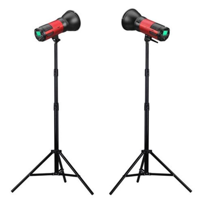 ProMaster Unplugged Strobe TTL400 2-Light Kit
